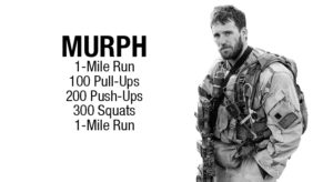 how to scale murph forging elite fitness in norfolk