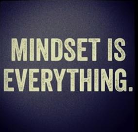 Image result for positive mindset
